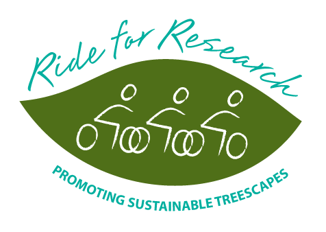 Ride for Research logo