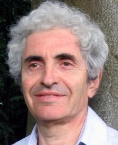 Dr David Lonsdale