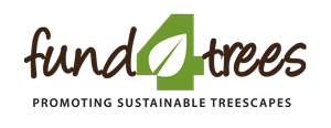 Fund4Trees - promoting sustainable treescapes