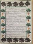 Letter from Onyi, Glebe School 2012