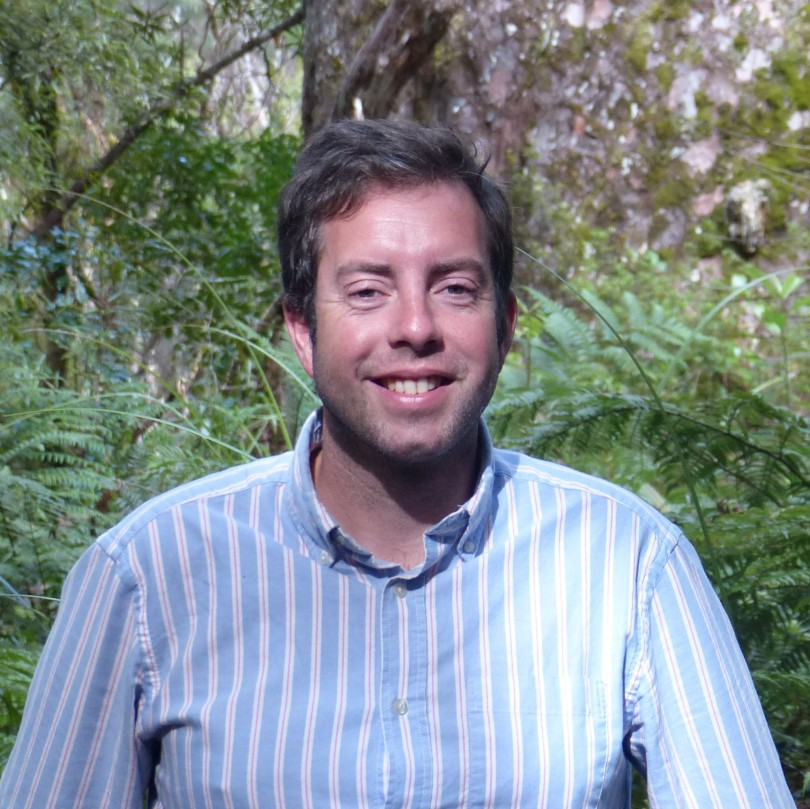 Andrew Hirons -Research Advisory Committee, Fund4Trees