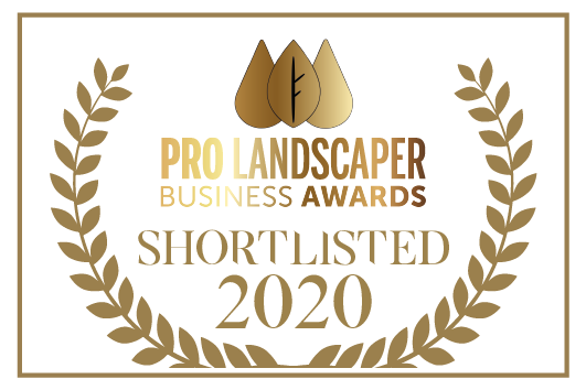 Fund4Trees shortlisted for Pro Landscaper Business Awards 2020